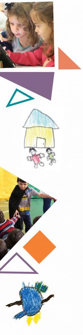 Colégio Oswald de Andrade Desafios da Educação Infantil