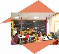 Centro de Leitura, Investigação e Pesquisa do Colégio Oswald de Andrade