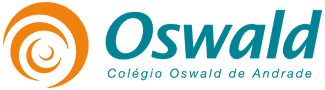 Logomarca do Colégio Oswald de Andrade