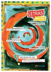 Revista Letras e Rabiscos