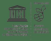 Logomarca da UNESCO