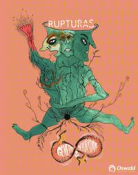 Revista Rupturas Gênero e Sexualidade