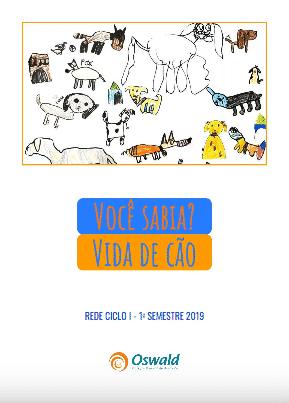 Vida de Cão - Projeto Rede - Fundamental I